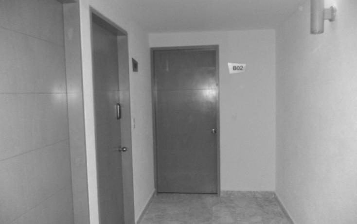 Foto de departamento en renta en  , cuajimalpa, cuajimalpa de morelos, distrito federal, 1556662 No. 02