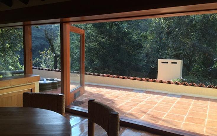 Foto de casa en venta en  , cuajimalpa, cuajimalpa de morelos, distrito federal, 1612386 No. 03