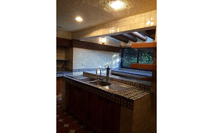 Foto de casa en venta en  , cuajimalpa, cuajimalpa de morelos, distrito federal, 1612386 No. 04