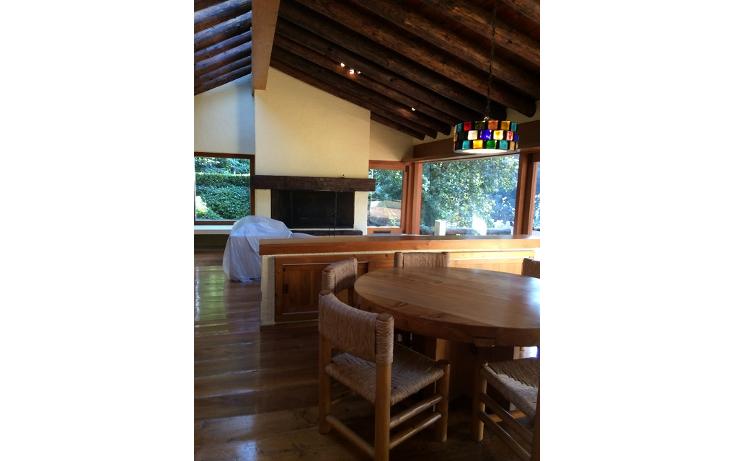 Foto de casa en venta en  , cuajimalpa, cuajimalpa de morelos, distrito federal, 1612386 No. 06
