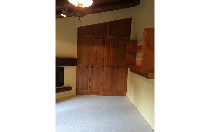 Foto de casa en venta en  , cuajimalpa, cuajimalpa de morelos, distrito federal, 1612386 No. 07