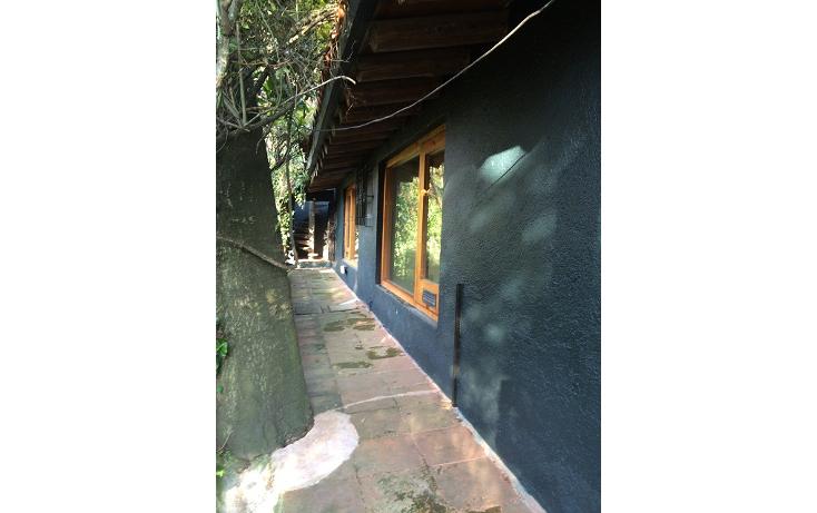 Foto de casa en venta en  , cuajimalpa, cuajimalpa de morelos, distrito federal, 1612386 No. 09