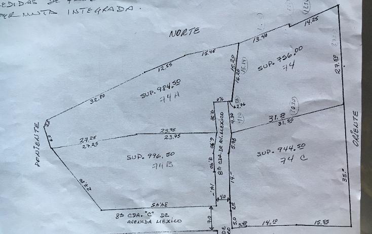 Foto de terreno habitacional en venta en  , cuajimalpa, cuajimalpa de morelos, distrito federal, 1678504 No. 04