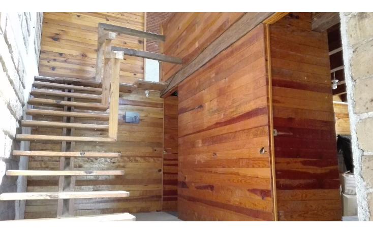 Foto de terreno habitacional en venta en  , cuajimalpa, cuajimalpa de morelos, distrito federal, 1678504 No. 07