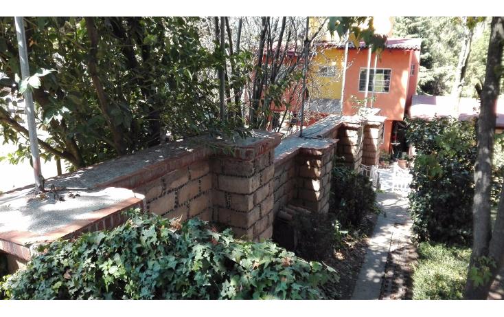 Foto de terreno habitacional en venta en  , cuajimalpa, cuajimalpa de morelos, distrito federal, 1678504 No. 08
