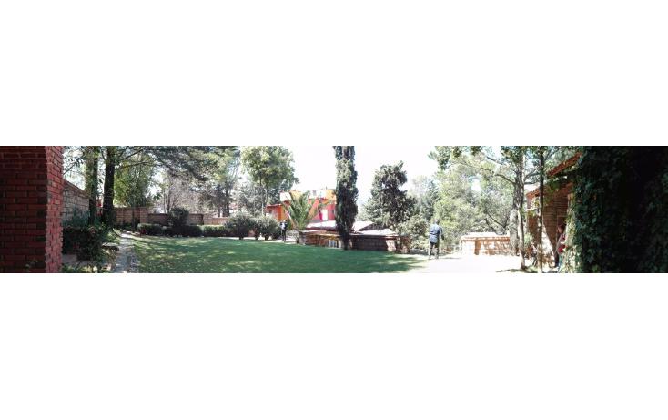 Foto de terreno habitacional en venta en  , cuajimalpa, cuajimalpa de morelos, distrito federal, 1678504 No. 09