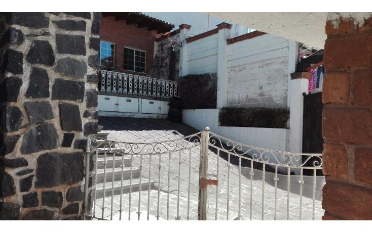 Foto de terreno habitacional en venta en  , cuajimalpa, cuajimalpa de morelos, distrito federal, 1678504 No. 10