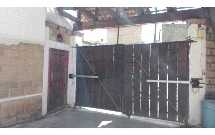 Foto de terreno habitacional en venta en  , cuajimalpa, cuajimalpa de morelos, distrito federal, 1678504 No. 13