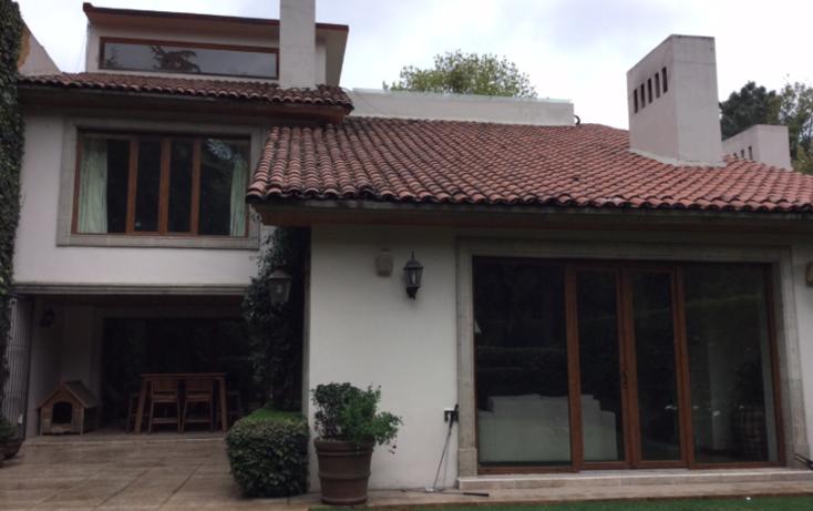 Foto de casa en venta en  , cuajimalpa, cuajimalpa de morelos, distrito federal, 1680522 No. 02