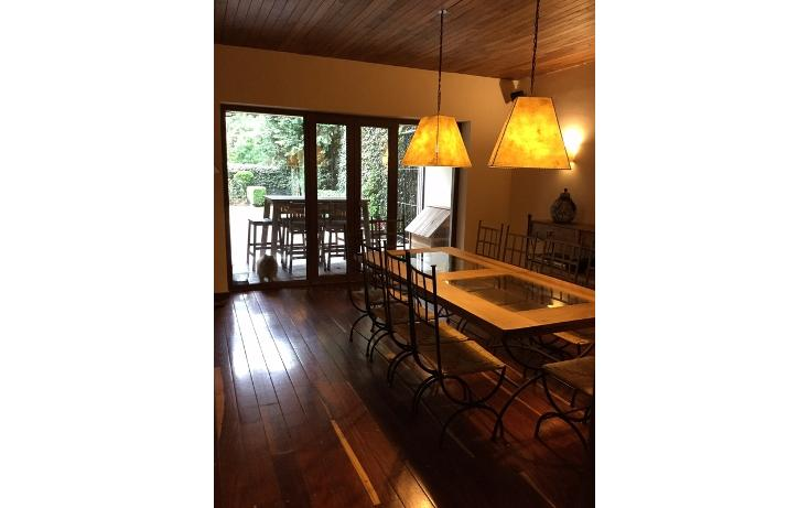 Foto de casa en venta en  , cuajimalpa, cuajimalpa de morelos, distrito federal, 1680522 No. 07