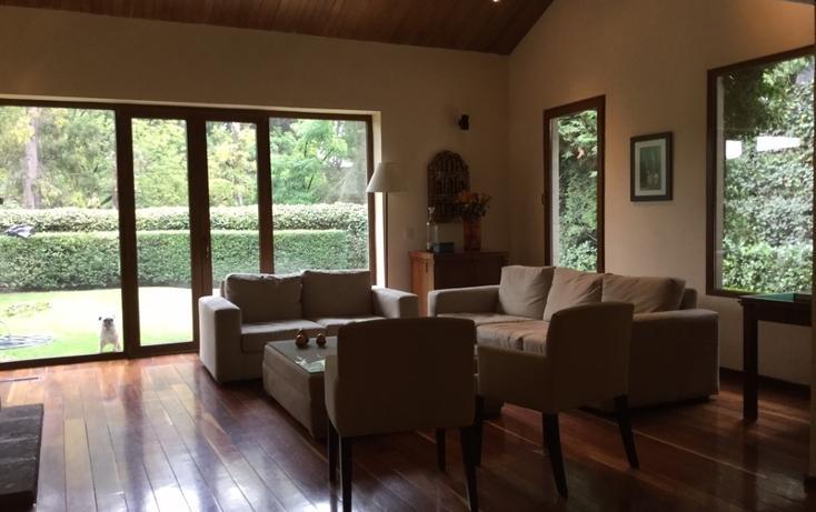 Foto de casa en venta en  , cuajimalpa, cuajimalpa de morelos, distrito federal, 1680522 No. 08