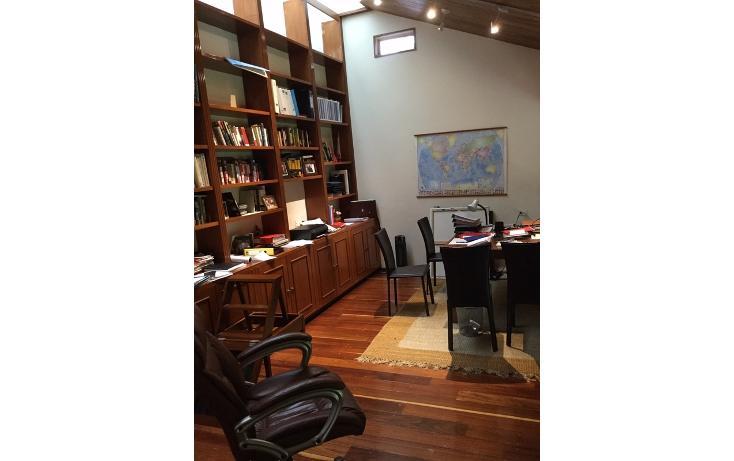 Foto de casa en venta en  , cuajimalpa, cuajimalpa de morelos, distrito federal, 1680522 No. 10