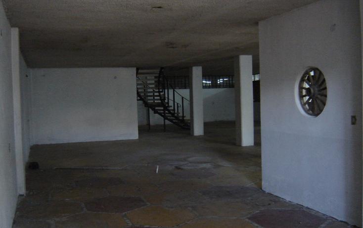 Foto de nave industrial en renta en  , cuajimalpa, cuajimalpa de morelos, distrito federal, 1699592 No. 03