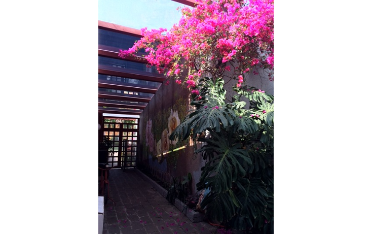 Foto de casa en venta en  , cuajimalpa, cuajimalpa de morelos, distrito federal, 1815494 No. 01
