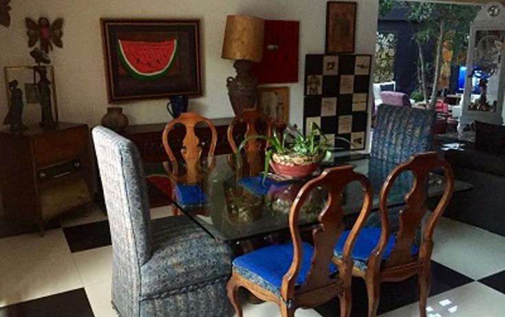 Foto de casa en venta en  , cuajimalpa, cuajimalpa de morelos, distrito federal, 1815494 No. 02