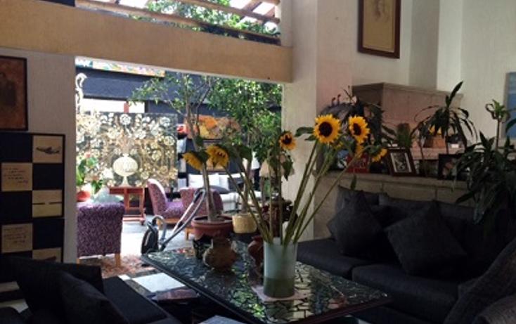 Foto de casa en venta en  , cuajimalpa, cuajimalpa de morelos, distrito federal, 1815494 No. 04