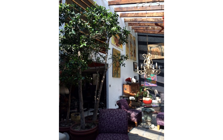 Foto de casa en venta en  , cuajimalpa, cuajimalpa de morelos, distrito federal, 1815494 No. 07