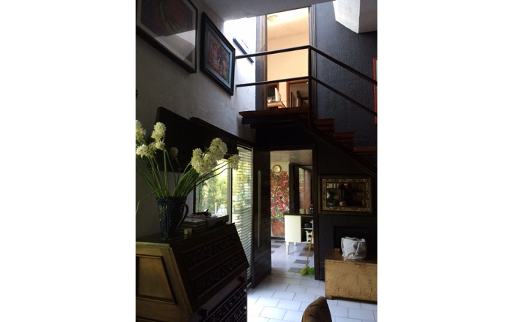 Foto de casa en venta en  , cuajimalpa, cuajimalpa de morelos, distrito federal, 1815494 No. 09