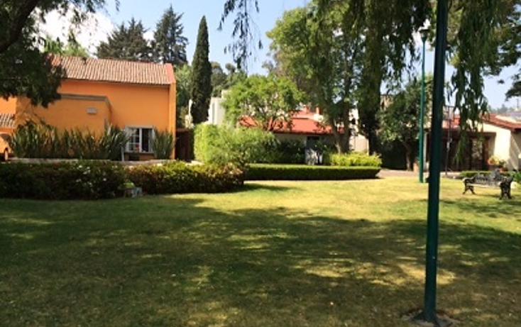 Foto de casa en venta en  , cuajimalpa, cuajimalpa de morelos, distrito federal, 1815494 No. 13