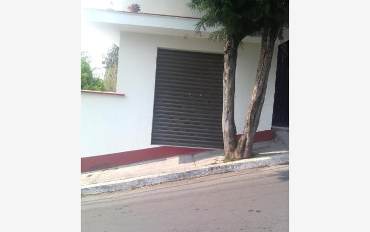 Foto de local en renta en  , cuajimalpa, cuajimalpa de morelos, distrito federal, 1827958 No. 03
