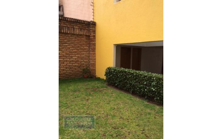 Foto de departamento en venta en  , cuajimalpa, cuajimalpa de morelos, distrito federal, 1965785 No. 13