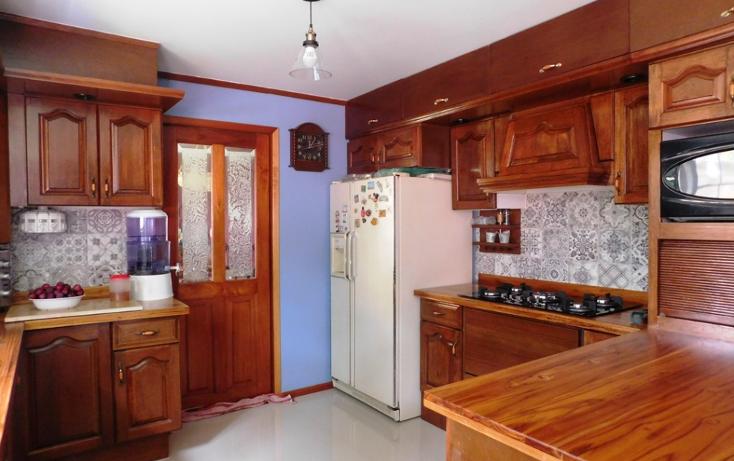 Foto de casa en venta en  , cuajimalpa, cuajimalpa de morelos, distrito federal, 1985318 No. 02