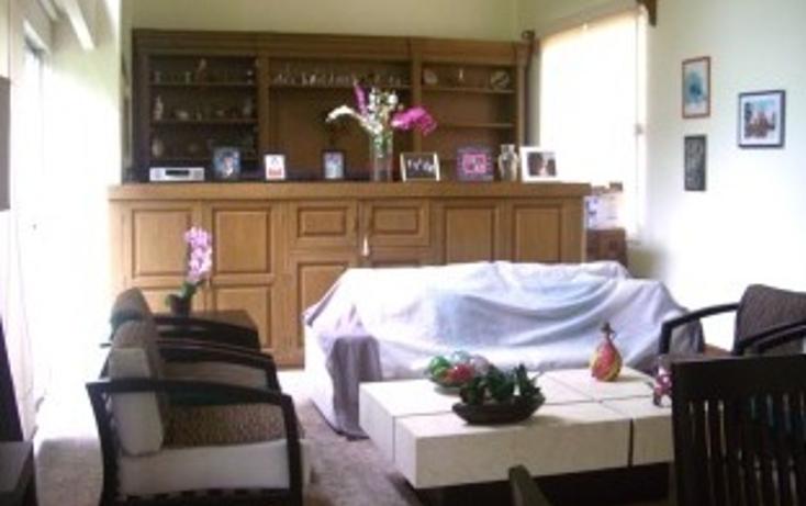Foto de casa en renta en  , cuajimalpa, cuajimalpa de morelos, distrito federal, 2033820 No. 02