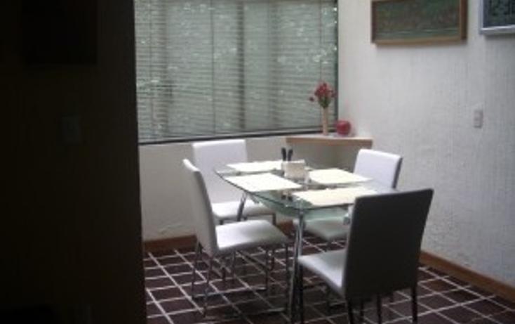 Foto de casa en renta en  , cuajimalpa, cuajimalpa de morelos, distrito federal, 2033820 No. 03