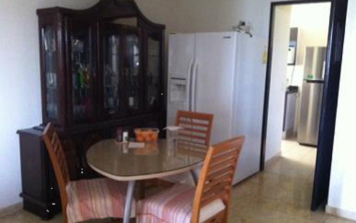 Foto de departamento en venta en  , cuajimalpa, cuajimalpa de morelos, distrito federal, 2038382 No. 03