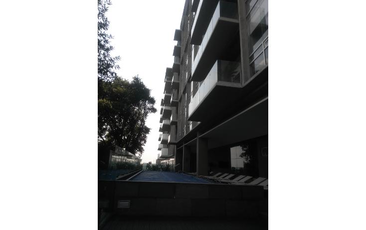 Foto de departamento en renta en  , cuajimalpa, cuajimalpa de morelos, distrito federal, 2043157 No. 01