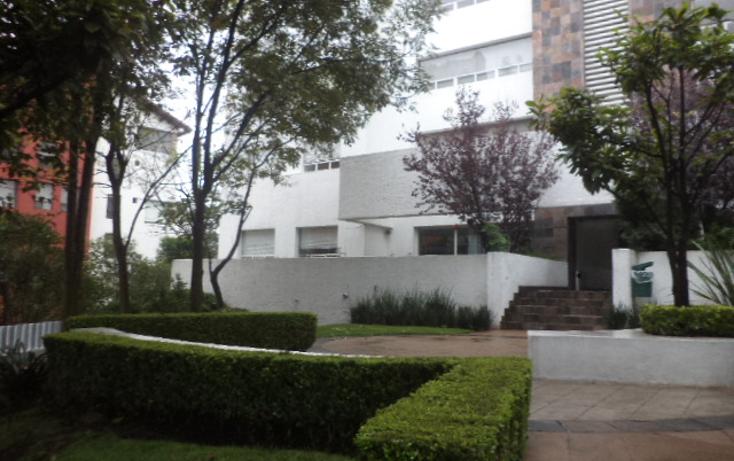 Foto de departamento en renta en  , cuajimalpa, cuajimalpa de morelos, distrito federal, 2642560 No. 01