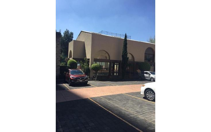 Foto de casa en renta en  , cuajimalpa, cuajimalpa de morelos, distrito federal, 2845521 No. 01