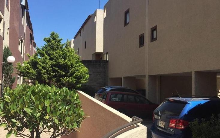 Foto de casa en renta en  , cuajimalpa, cuajimalpa de morelos, distrito federal, 2845521 No. 02