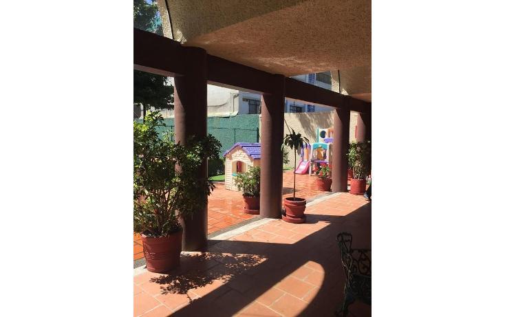 Foto de casa en renta en  , cuajimalpa, cuajimalpa de morelos, distrito federal, 2845521 No. 18