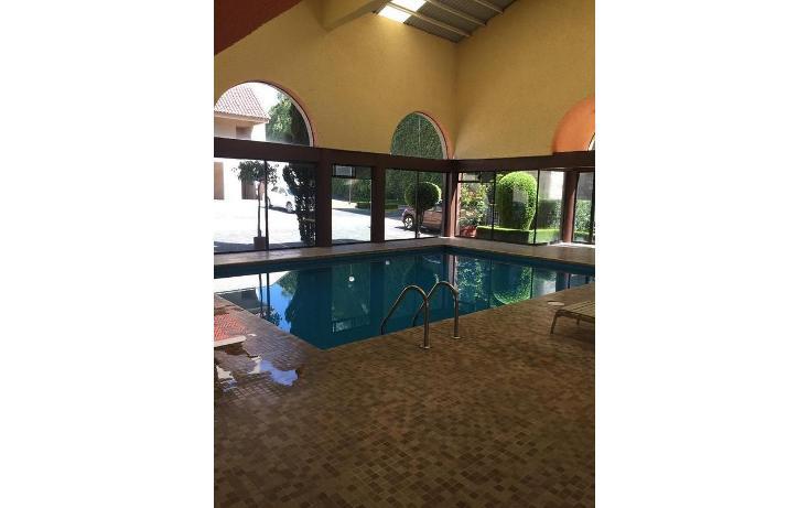 Foto de casa en renta en  , cuajimalpa, cuajimalpa de morelos, distrito federal, 2845521 No. 19