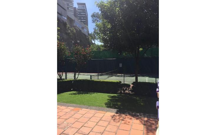 Foto de casa en renta en  , cuajimalpa, cuajimalpa de morelos, distrito federal, 2845521 No. 20