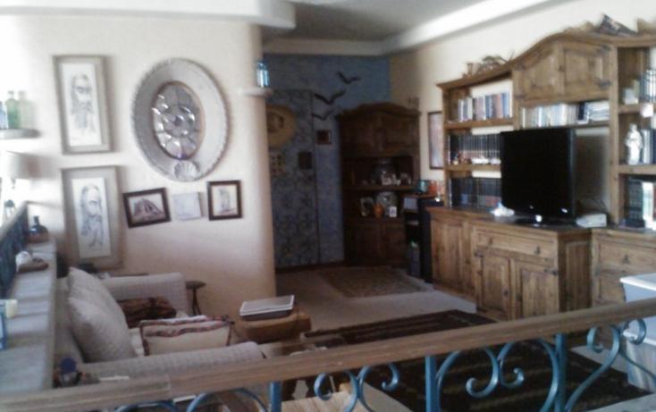 Foto de departamento en venta en  , cuajimalpa, cuajimalpa de morelos, distrito federal, 451242 No. 01