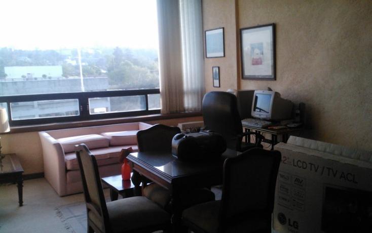 Foto de departamento en venta en  , cuajimalpa, cuajimalpa de morelos, distrito federal, 451242 No. 03