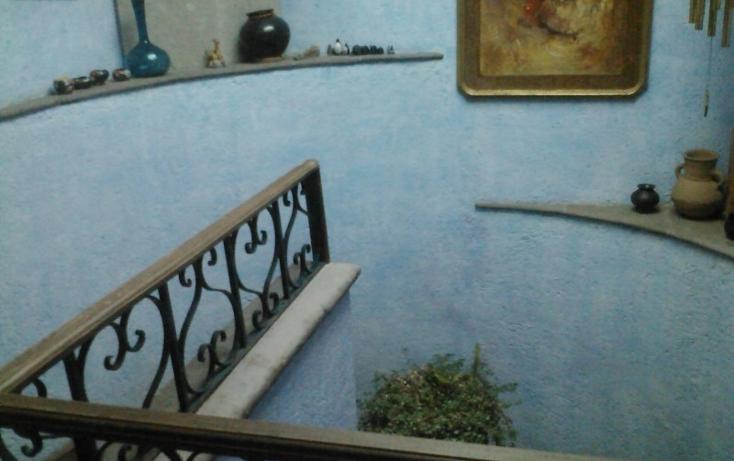 Foto de departamento en venta en  , cuajimalpa, cuajimalpa de morelos, distrito federal, 451242 No. 05