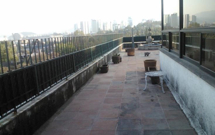 Foto de departamento en venta en  , cuajimalpa, cuajimalpa de morelos, distrito federal, 451242 No. 11