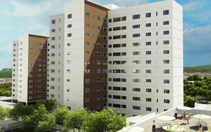 Foto de departamento en venta en  , cuajimalpa, cuajimalpa de morelos, distrito federal, 749609 No. 06