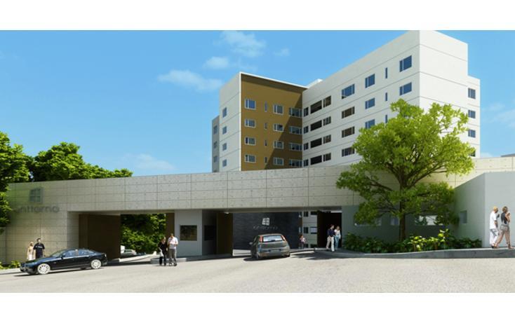 Foto de departamento en venta en  , cuajimalpa, cuajimalpa de morelos, distrito federal, 749609 No. 07