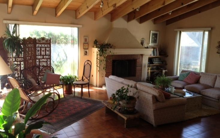 Foto de casa en venta en  , cuajimalpa, cuajimalpa de morelos, distrito federal, 817857 No. 01