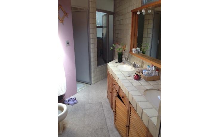Foto de casa en venta en  , cuajimalpa, cuajimalpa de morelos, distrito federal, 817857 No. 04