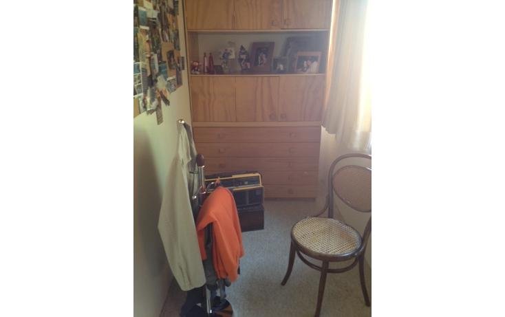 Foto de casa en venta en  , cuajimalpa, cuajimalpa de morelos, distrito federal, 817857 No. 09