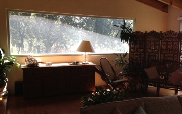Foto de casa en venta en  , cuajimalpa, cuajimalpa de morelos, distrito federal, 817857 No. 10