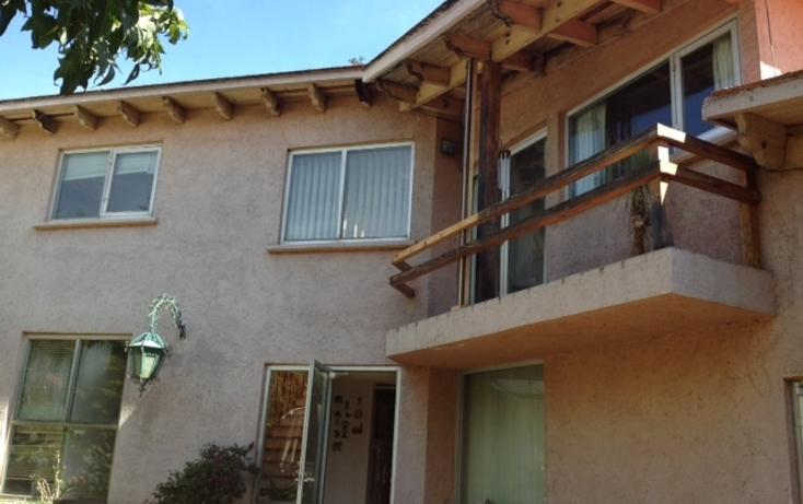 Foto de casa en venta en  , cuajimalpa, cuajimalpa de morelos, distrito federal, 817857 No. 11
