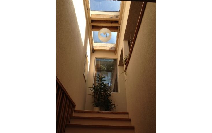 Foto de casa en venta en  , cuajimalpa, cuajimalpa de morelos, distrito federal, 817857 No. 12