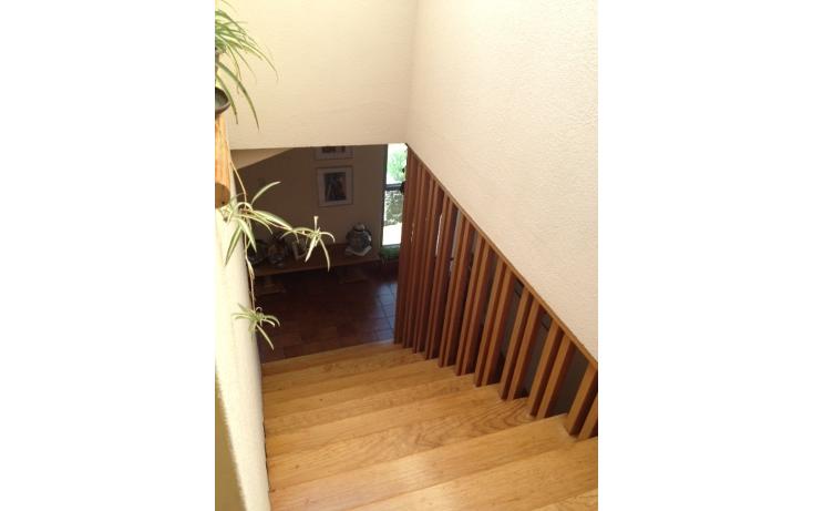 Foto de casa en venta en  , cuajimalpa, cuajimalpa de morelos, distrito federal, 817857 No. 14