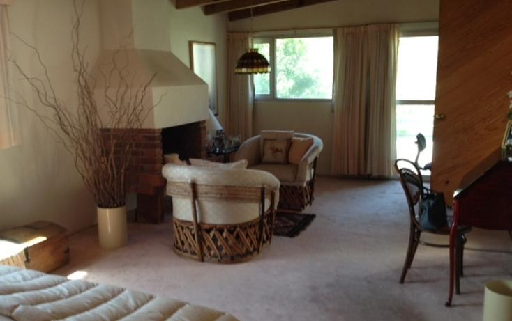Foto de casa en venta en  , cuajimalpa, cuajimalpa de morelos, distrito federal, 817857 No. 15